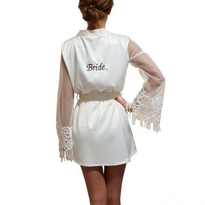 Halate Bride